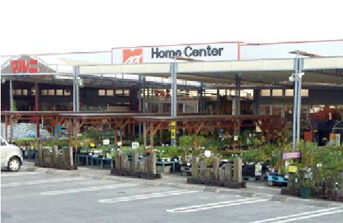 ホームセンターマルニ山田店